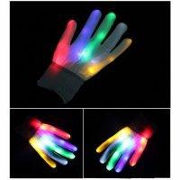 kupit-Светящиеся перчатки-v-baku-v-azerbaycane