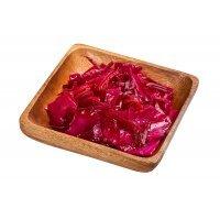 kupit-Квашеная красная капуста 1kg-v-baku-v-azerbaycane