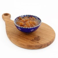 kupit-Белая вишня варенье  0.5 кг-v-baku-v-azerbaycane