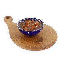 kupit-Варенье белая вишня с орехом 0.5 кг (банка)-v-baku-v-azerbaycane