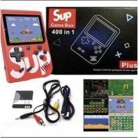 """kupit-Игровая консоль """"Supreme 400 in 1""""-v-baku-v-azerbaycane"""