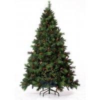 kupit-Елка Royal Christmas PHOENIX PP / PVC PREMIUM - HINGED (1.20 metr)-v-baku-v-azerbaycane
