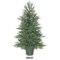 kupit-Елка Royal Christmas Delaware (75 sm)-v-baku-v-azerbaycane