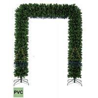kupit-Елка Royal christmas garland arch (2.40 sm)-v-baku-v-azerbaycane