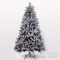 kupit-Елка Royal Christmas MELBOURNE FLOCK- HINGED (2.10 metr)-v-baku-v-azerbaycane