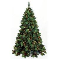 kupit-Елка Royal Christmas Phoenix PP/PVC PREMIUM WARM LED(180 metr)-v-baku-v-azerbaycane