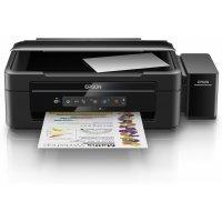 kupit-Принтер Epson L386 All-inOne A4 (СНПЧ) Wi-Fi-v-baku-v-azerbaycane