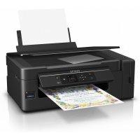 Принтер Epson L3070 All-inOne A4 (СНПЧ)
