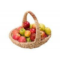 kupit-Яблочная корзинка-v-baku-v-azerbaycane