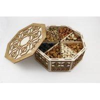 kupit-Подарочная коробка с сухофруктами-v-baku-v-azerbaycane