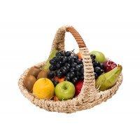 """kupit-Корзинка """"Осенние фрукты""""-v-baku-v-azerbaycane"""