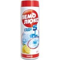 """kupit-Чистящее средство Пемолюкс """"Лимон"""", 480 г-v-baku-v-azerbaycane"""