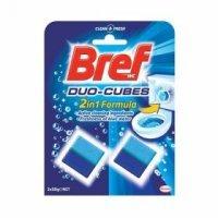 kupit-Bref таблетки для туалета 2шт 100 гр-v-baku-v-azerbaycane
