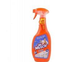 "kupit-Чистящее и моющее средство ""Мистер Мускул"" для ванной, 750 мл-v-baku-v-azerbaycane"