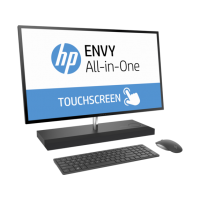 купить Моноблок HP ENVY All-in-One - 27-b170ur i7 27 (1GV61EA)