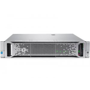 Сервер HP ProLiant DL380 Gen9 (768347-425)