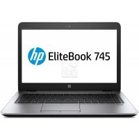 Ноутбук HP EliteBook 745 G3 AMD PRO A10 14 (P4T40EA)