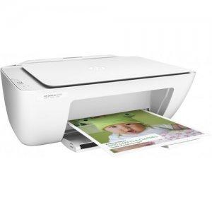 Принтер HP Deskjet Ink Advantage 2130 e-All-in-One Printer A4 (K7N77C)