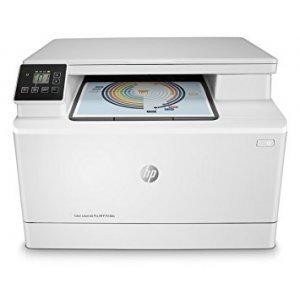 Принтер HP Color LaserJet Pro MFP M180n Printer A4 (T6B70A)