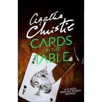 kupit-Cards on the Table-v-baku-v-azerbaycane