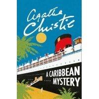 kupit-A Caribbean Mystery-v-baku-v-azerbaycane