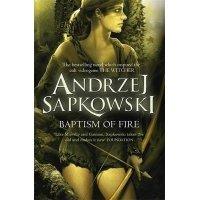 kupit-Baptism of Fire : Witcher 3-v-baku-v-azerbaycane
