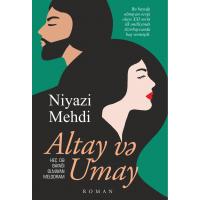 kupit-Altay və Umay  Niyazi Mehdi-v-baku-v-azerbaycane