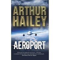 kupit-Aeroport  Artur Hailey-v-baku-v-azerbaycane