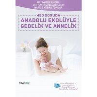 kupit-450 Soruda Anadolu Ekolüyle Gebelik ve Annelik-v-baku-v-azerbaycane