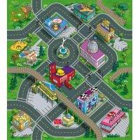 kupit-игровой набор Majorette Funky Town 3745003-v-baku-v-azerbaycane