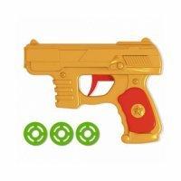 kupit-игрушечный пистолет Stellar дисковый 1364-v-baku-v-azerbaycane
