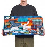 kupit-бластер X-Shot Excel Crusher 36428-S001-v-baku-v-azerbaycane