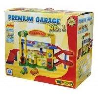 kupit-гараж Polesie Премиум с автомобилями 40398-v-baku-v-azerbaycane