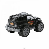 kupit-автомобиль Polesie Легион черный 76014-v-baku-v-azerbaycane