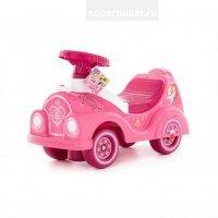 kupit-автомобиль Polesie Принцесса каталка 78681-v-baku-v-azerbaycane
