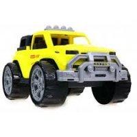 kupit-автомобиль Polesie Легион желтый 76038-v-baku-v-azerbaycane