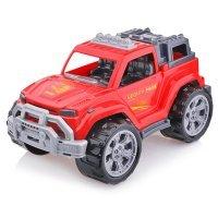 kupit-автомобиль Polesie Легион красный 76120-v-baku-v-azerbaycane