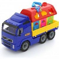 kupit-автомобиль Polesie Volvo грузовик 1442-v-baku-v-azerbaycane