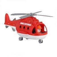 kupit-вертолет Polesie Альфа пожарный 68651-v-baku-v-azerbaycane