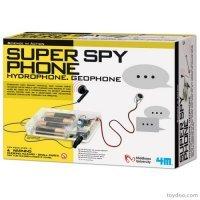 "4M ""Super Spy Phone"""