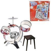 kupit-барабанная установка Simba со стулом 6839858-v-baku-v-azerbaycane