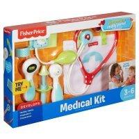 kupit-игрушка Fisher Price медицинский набор DVH14-v-baku-v-azerbaycane