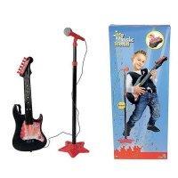 kupit-гитара с микрофоном Simba 6833223-v-baku-v-azerbaycane