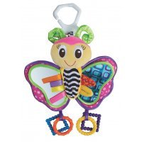 kupit-подвеска бабочка Playgro мягкая игрушка PG181201-v-baku-v-azerbaycane