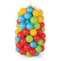 kupit-мячи Pılsan набор 100 штук для бассейна P06411-v-baku-v-azerbaycane