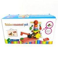kupit-деревянная игрушка Геометрические Фигуры-v-baku-v-azerbaycane