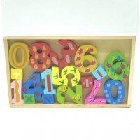 kupit-набор деревянныъ цифр Арифметика-v-baku-v-azerbaycane