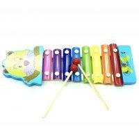 kupit-ксилофон 8 тонов-v-baku-v-azerbaycane