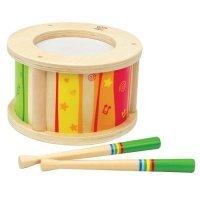 kupit-барабан с палочками Hape-v-baku-v-azerbaycane