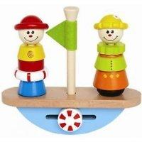 kupit-игрушка деревянная Hape Лодка-v-baku-v-azerbaycane